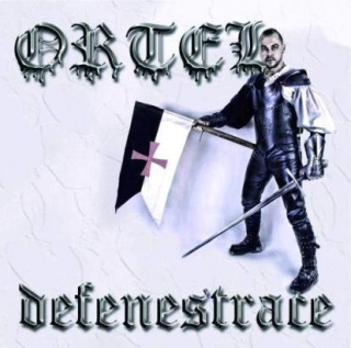 CD Defenestrace (2014)